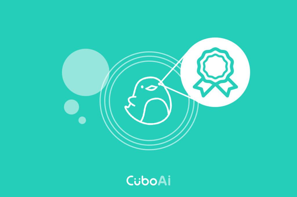 cubo ai awards won
