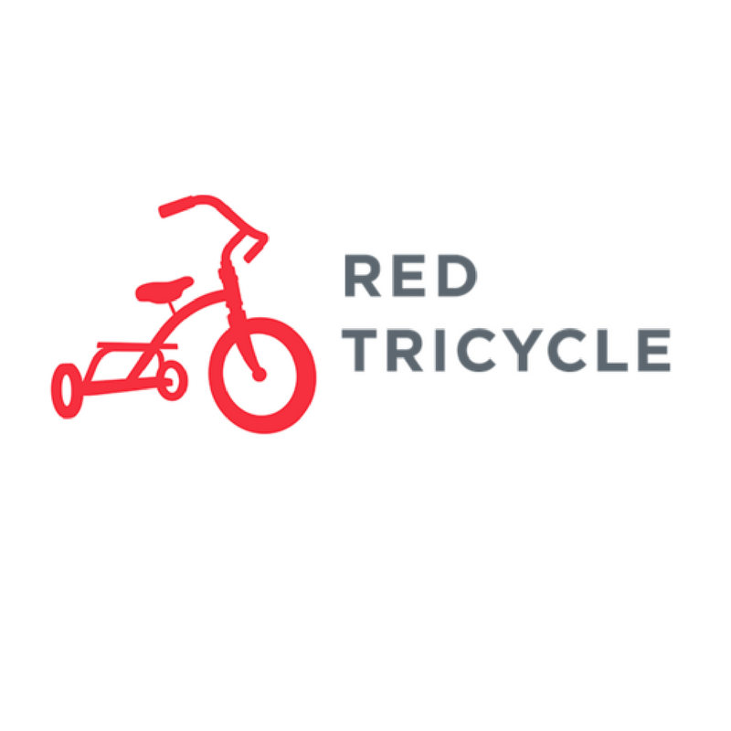 red tricycle cubo ai