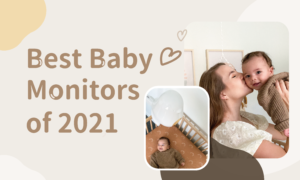best baby monitors 2021