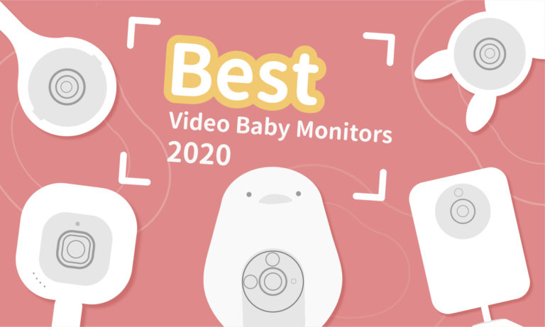 best video baby monitors of 2020