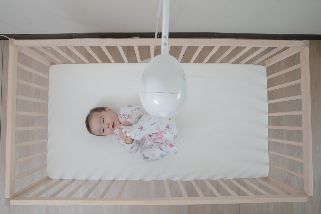what causes sids safe sleep environment
