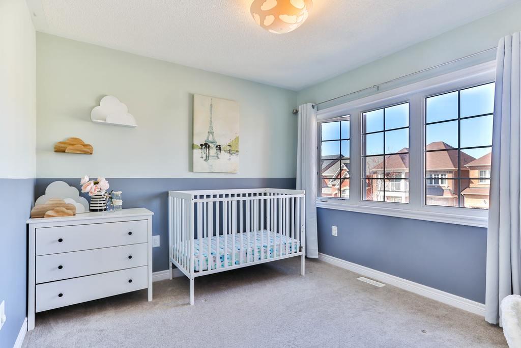safe crib environment