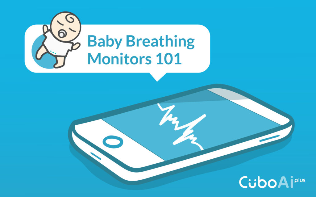 are baby breathing monitors worth it? cubo ai baby monitor