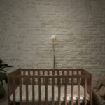 Lights out with cubo ai- Diana finding a smart baby monitor