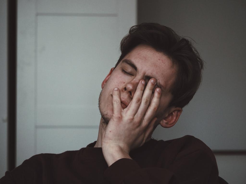 parental burnout recharge